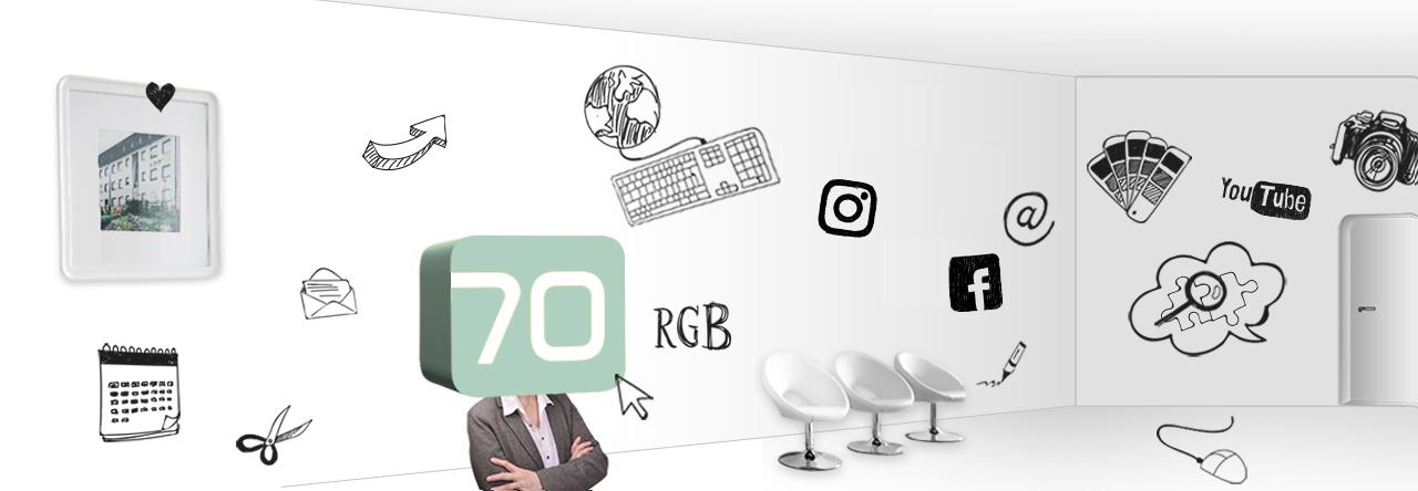 Raum70 GmbH