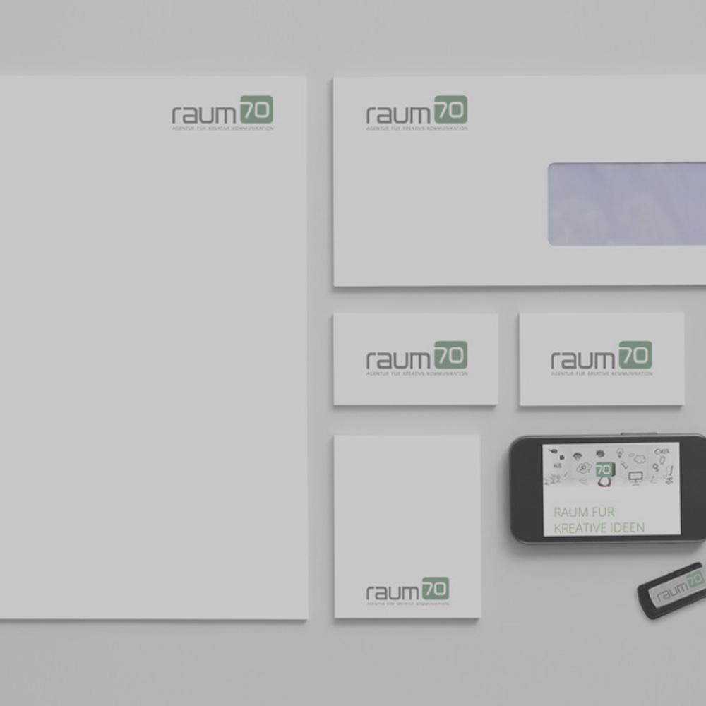 portfolio Raum70 GmbH